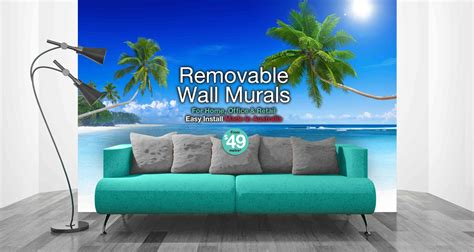 custom designed  adhesive wallpaper wall murals
