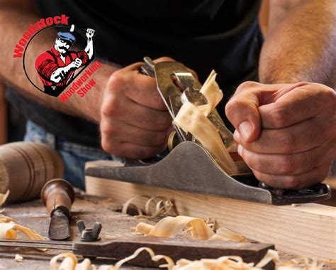 woodstock woodworking show 8 up for admission for one two or four at the