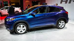 Honda Hrv Price Car Price Between 15 To 20 Lakhs 2017 New And