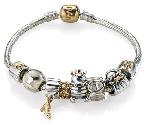 pandoras jewelry completed pandora bracelets bracelet ideas and pictures