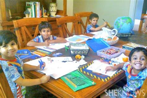 6 tips for homeschooling grade levels