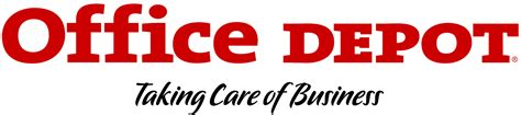 Office Depot Logo File Office Depot Logo Svg