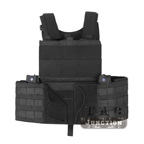 Mag Pouch Emerson Lbt 6094 emerson tactical lbt 6094k plate carrier armor combat vest m4 m16 pouches ebay