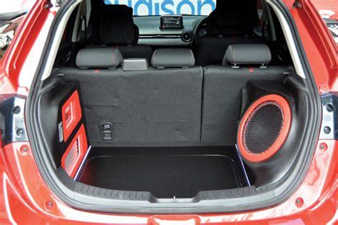 mazda 3 audio upgrade mazda cx2 sound upgrade mega audio