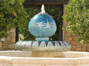 Modern Colours For Kitchens - real mosaic traditional and contemporary roman mosaics gaucin andalucia spain fountains