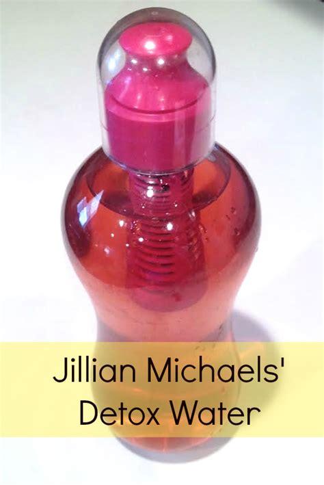 Jillian Detox And Cleanse Drink by Jillian Detox Water Mythirtyspot