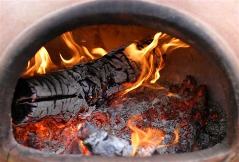 chiminea lava rocks our review of the best 2 clay chimineas