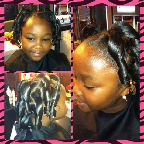 pressed black hair styles for 60 and older women 1000 images about natural hairstyles for kids press and