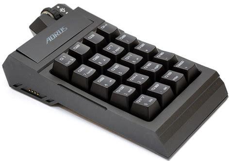 Keyboard Macro aorus thunder k7 mechanical keyboard macro keypad review eteknix