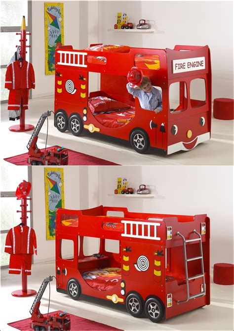 truck beds for toddlers bus and truck beds that will take your kids to a journey