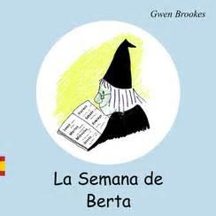 berta isla edition books la semana de berta