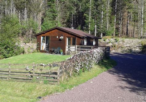 Cottages At The Wilderness by Pine Lodge West Coast Self Catering For Couples At Kishorn