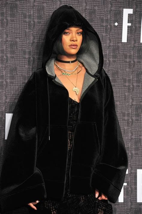 Jumpsuit Set Salma Y Kulot jewels coat rihanna x rihanna swag nyfw