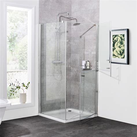 Hinged Door Shower Enclosures 900 X 900 Door Hinged Shower Enclosure