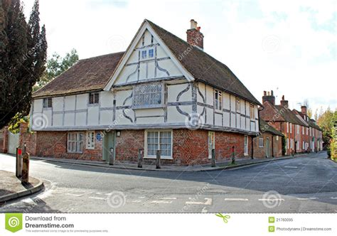 town cottage fordwich town cottage royalty free stock photo image 21760095