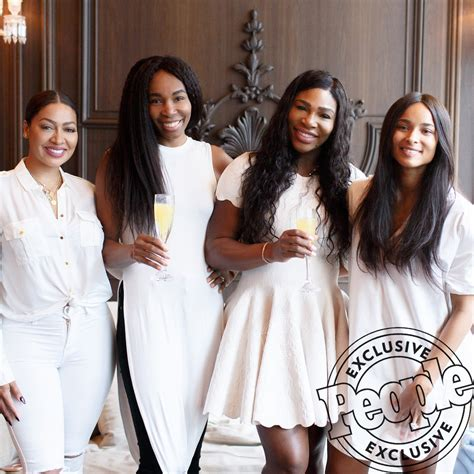 Wedding Hairstyles New Orleans by Serena Williams Is Getting Married In New Orleans
