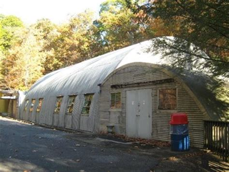 Eastman Cabins Kingsport Tn tennessee eastman company quonset lodge kingsport tn quonset huts on waymarking