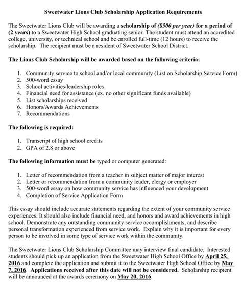 No Essay by Easy Scholarships For High School Seniors No Essay Docoments Ojazlink