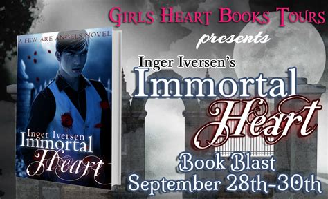 immortal heartbeat books consuming worlds september 2013