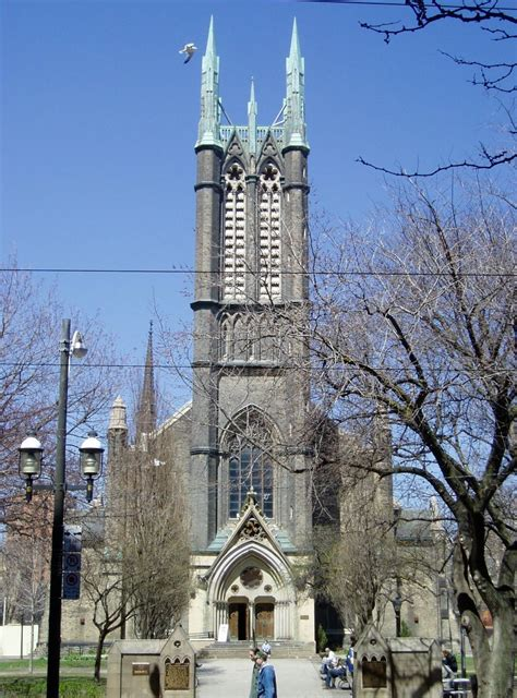 metropolitan united church wikipedia