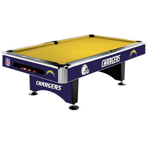 pool tables san diego san diego chargers