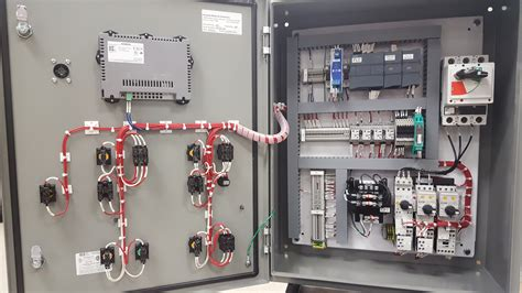 electrical panel design houston motor