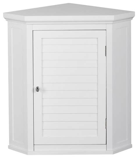 bathroom corner cupboards white slone corner wall cabinet with 1 shutter door
