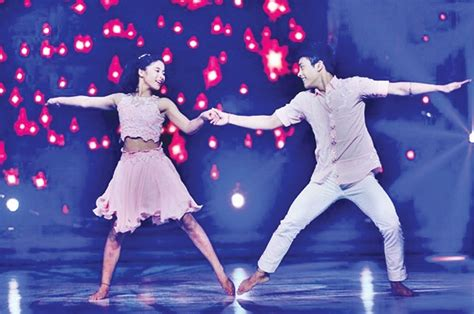 teriya fauja magar at dance india dance teriya vying for jhalak dikhhla jaa crown entertainment