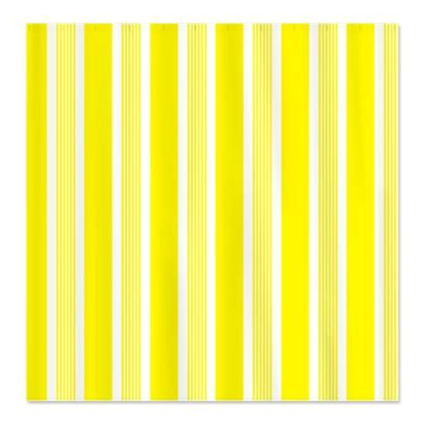 yellow striped shower curtain blue and yellow striped shower curtains