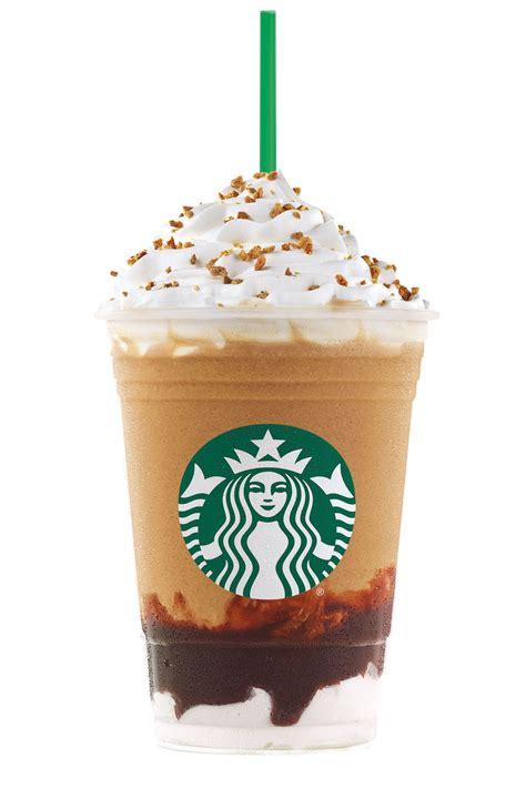 Starbucks S'mores Frappuccino   POPSUGAR Food