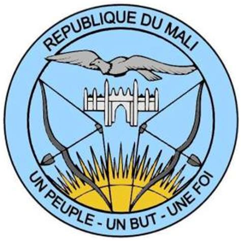 Armoirie Mali by Mali Les Armoiries Valeur Et Port 233 E Malinet