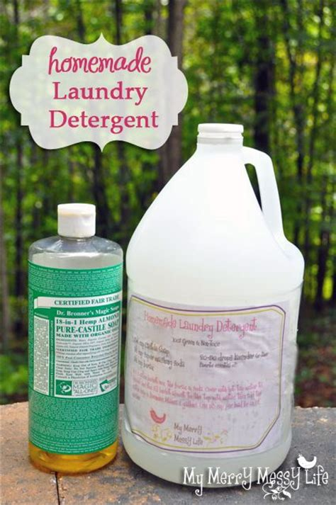 printable soap recipes diy homemade laundry detergent cheap and green free