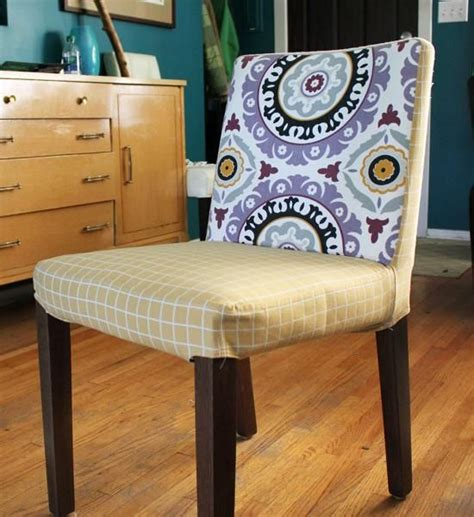 Diy Dining Chair Covers Ideas by 17 Best Images About Diy Dining Chair Slipcovers On