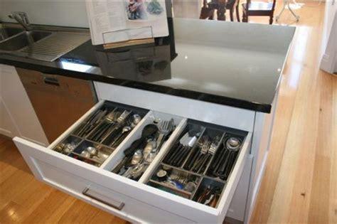 kitchen drawer insert design ideas  inspired    kitchen drawer inserts
