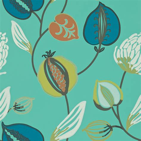 harlequin wallpaper folia tembok collection
