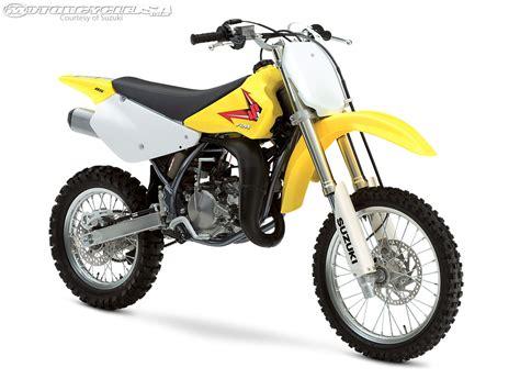 suzuki motocross 2015 suzuki rm85 motorcycle usa