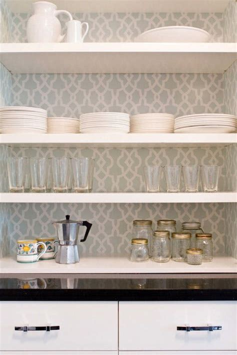 Sticky Paper For Cabinets by 25 Best Ideas About Contact Paper Cabinets On