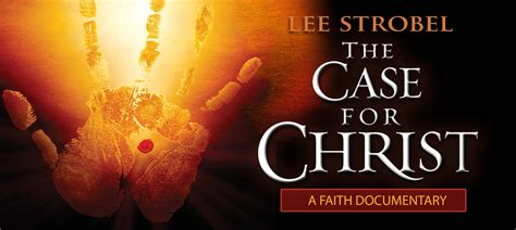 The Case For Christ Top Documentary Films | watch the case for christ documentary online pure flix