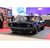 Covering Classic Cars  Our Top Custom And Hot Rods