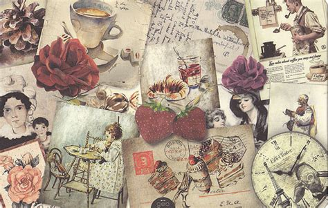 tumblr themes vintage scrapbook free pinterest the world s catalog of ideas