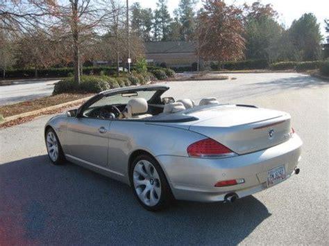 sell   bmw ci base convertible  door