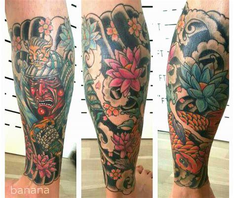tatuaggi giapponesi fiori di ciliegio tatuaggi giapponesi banana studio vitorchiano