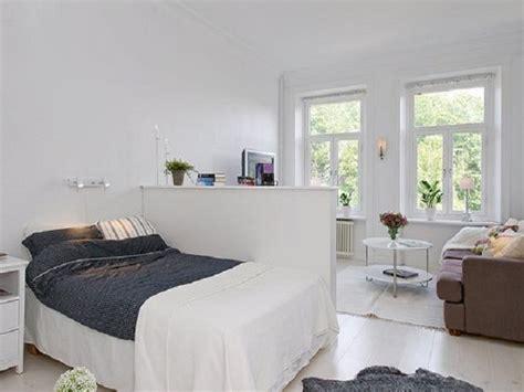 desain ruang apartemen studio desain apartemen studio merancang ruang kecil yang