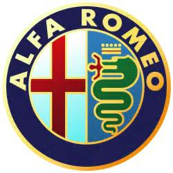 Alfa Romeo Badge Meaning The Badge Why Alfa Romeo S Logo Features A Snake