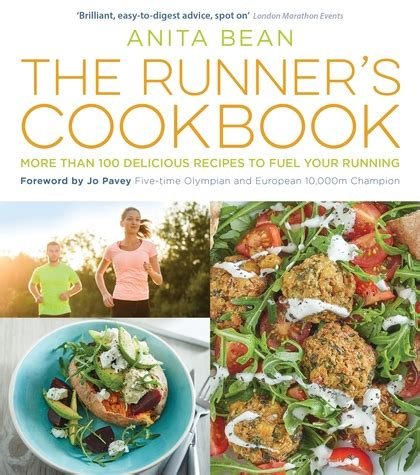 the non runner s marathon trainer ebook the runner s cookbook more than 100 delicious recipes to