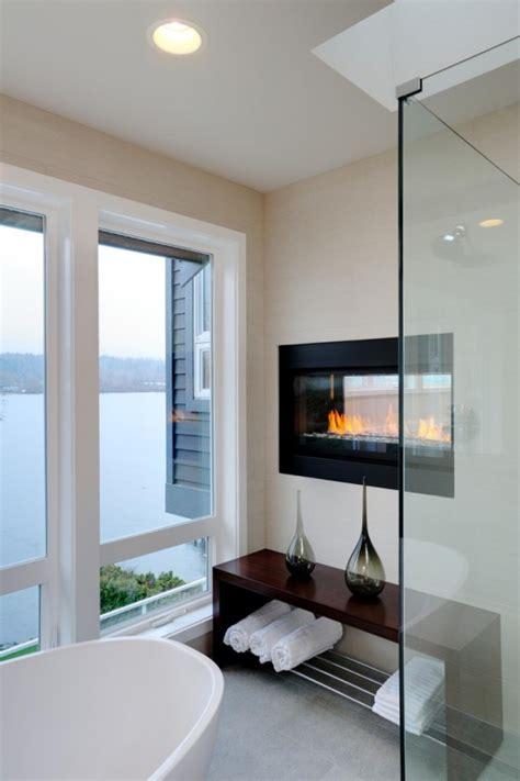 45 stylish and laconic minimalist bathroom d233cor ideas