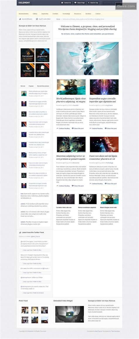 wordpress themes free uk newspro magazine wordpress theme free