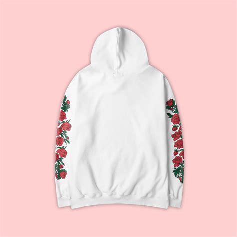 Hoodie Unisex Pink Berkualitas 1 unisex vaporwave loveless hoodies in white
