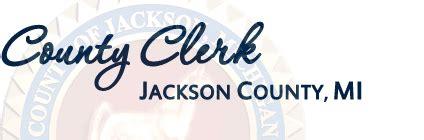 Jackson County Mi Circuit Court Search Court Services Jackson County Mi