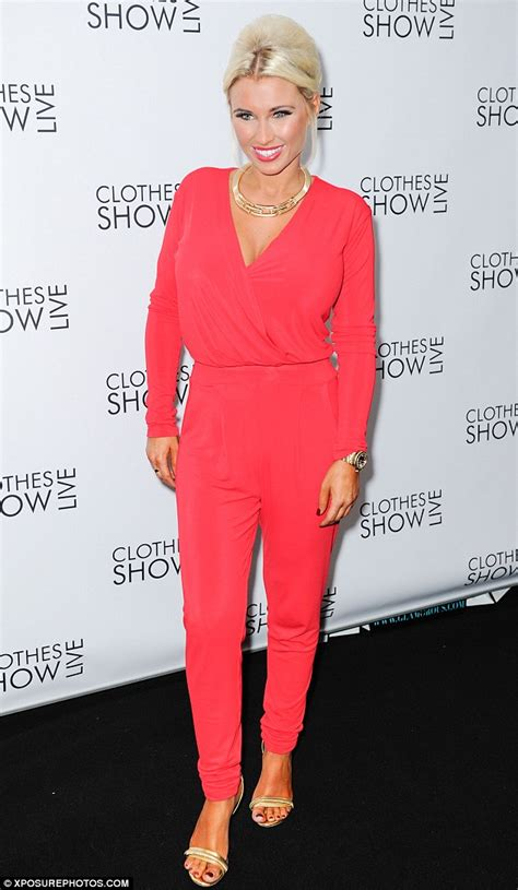 hairstyles to do with jumpsuit sam and billie faiers rock the latest fashion trends at